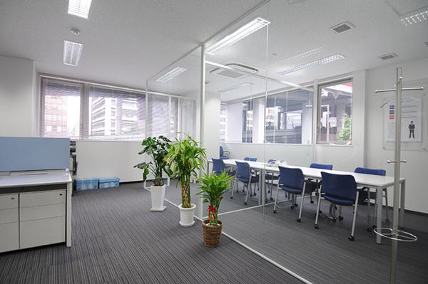 オフィス・会議室